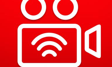 Przesyłanie filmów i zdjęć między iOS
