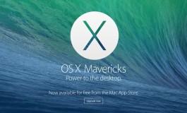 OS X 10.9.2 Już jest!