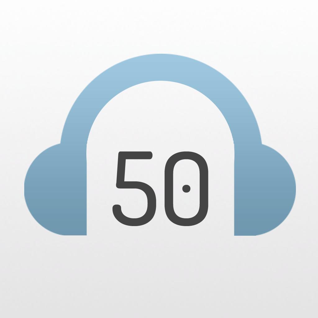 50 Music.fm – internetowe stacje radiowe