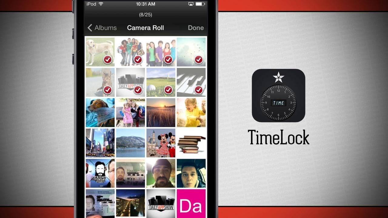 TimeLock za darmo!