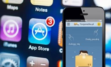 Furgonetka.pl - Aplikacja dzięki, której nigdy nie zapomniesz o żadnej przesyłce!