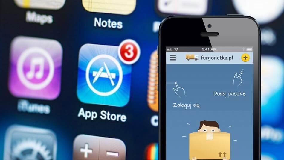 Furgonetka.pl – Aplikacja dzięki, której nigdy nie zapomniesz o żadnej przesyłce!
