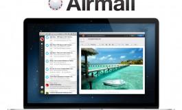AirMail - godny rywal standardowej aplikacji Mail?