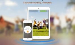Camera Plus - wykonujemy zdalnie zdjęcia z użyciem bluetooth, albo wi-fi.