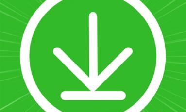 iGet Sharp+ Pro - Menadżer pobierania plików