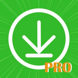 iGet Sharp+ Pro – Menadżer pobierania plików