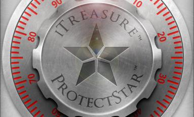 iTreasure Pro - Prywatny sejf