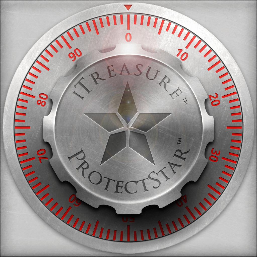 iTreasure Pro – Prywatny sejf