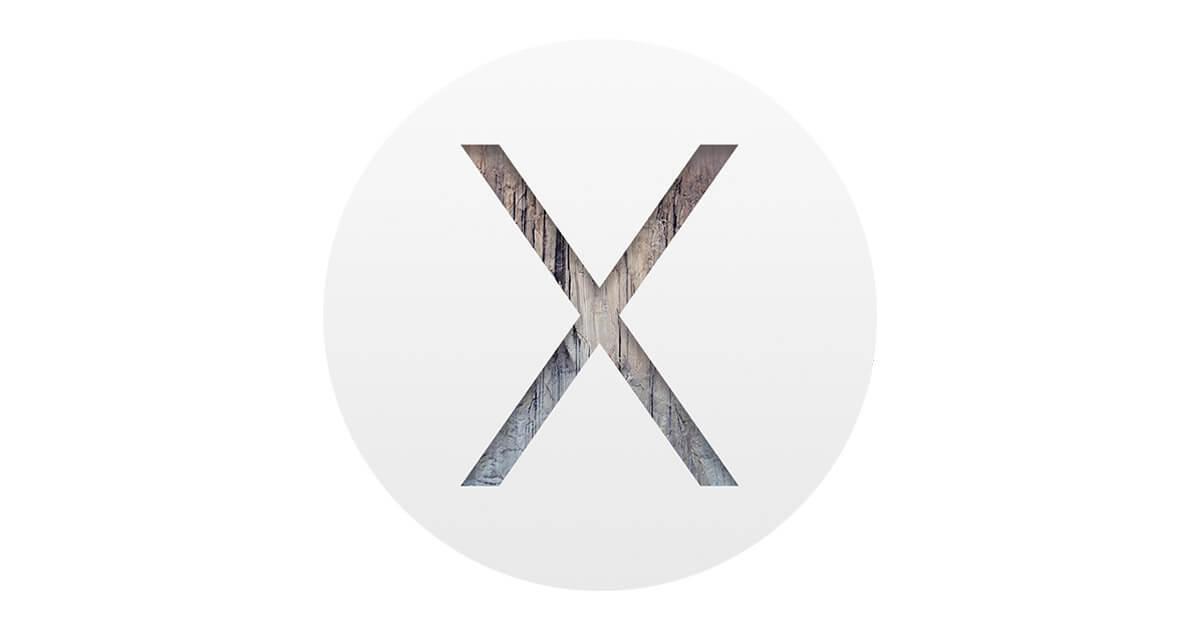 OS X 10.9.4 już dostępny!