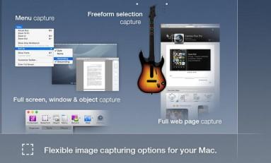 Voila - rozbudowane nagrywanie ekranu wraz z edycją na Mac'a.