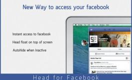 Head for: Facebook, Twitter, oraz Instagram - takich aplikacji potrzebowałem na Mac'a.