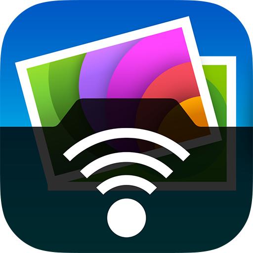 Przesyłanie zdjęć i filmów między iOS, komputerem a nawet Androidem – PhotoSync