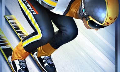 Świąteczna promocja Ski Jumping Pro za darmo