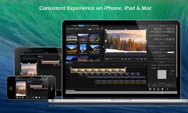 Cute Cut Pro - montujemy film na Mac'u.