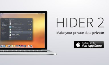 Hider 2 - w wersji trial z możliwością testowania przez 15 dni za darmo!