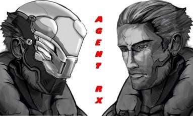 Tajny Agent RX