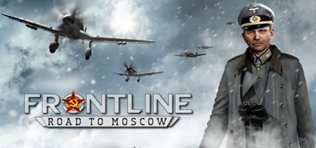Frontline Road to Moscow
