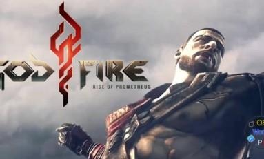 Godfire: Rise of Prometheus za darmo!