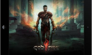Godfire™.