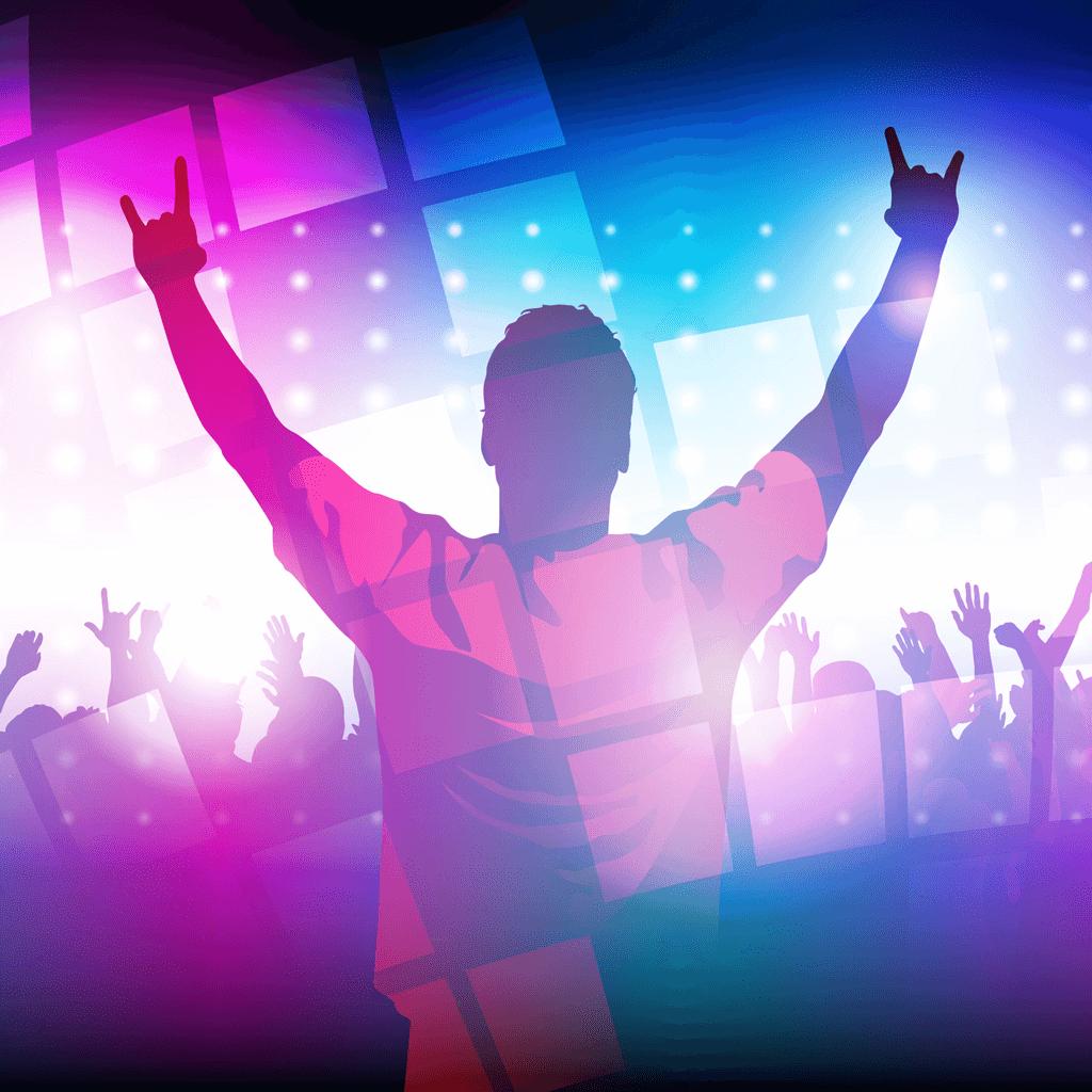 Nowe brzmienie z LiveTunes – Live Concert Simulator