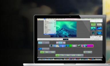 ScreenFlow - nagrywanie ekranu roboczego na Mac'a.