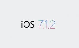 Już jest dostępny iOS 7.1.2