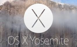OS X 10.10 Yosemite już dostępny dla beta testerów.