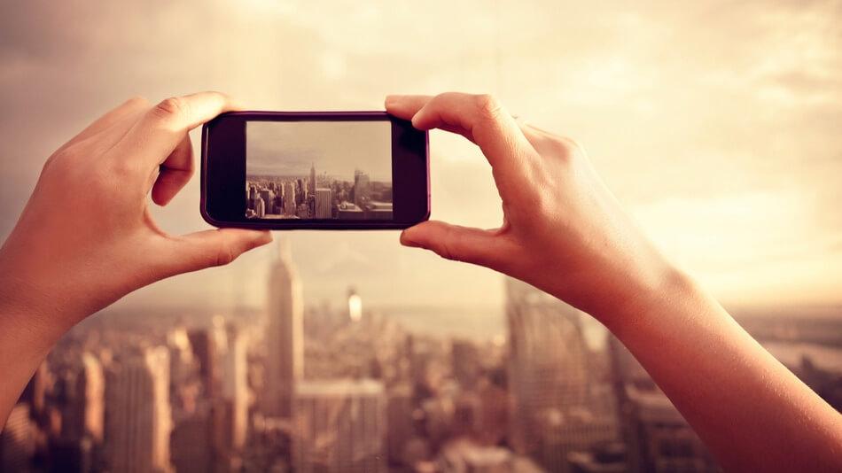 InstaSize & #NoCrop – czyli, jak udostępniać całe zdjęcia bez przycinania na instagrama.