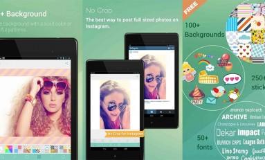 #NoCrop - jak dodaćcałe zdjęcie na instagram.
