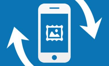 4Share - Share photos via Bluetooth or Wifi