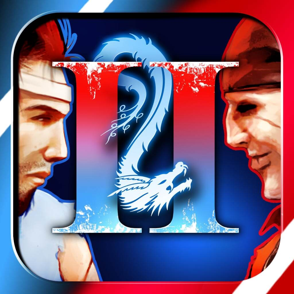 Brotherhood of Violence 2 : Blood Impact