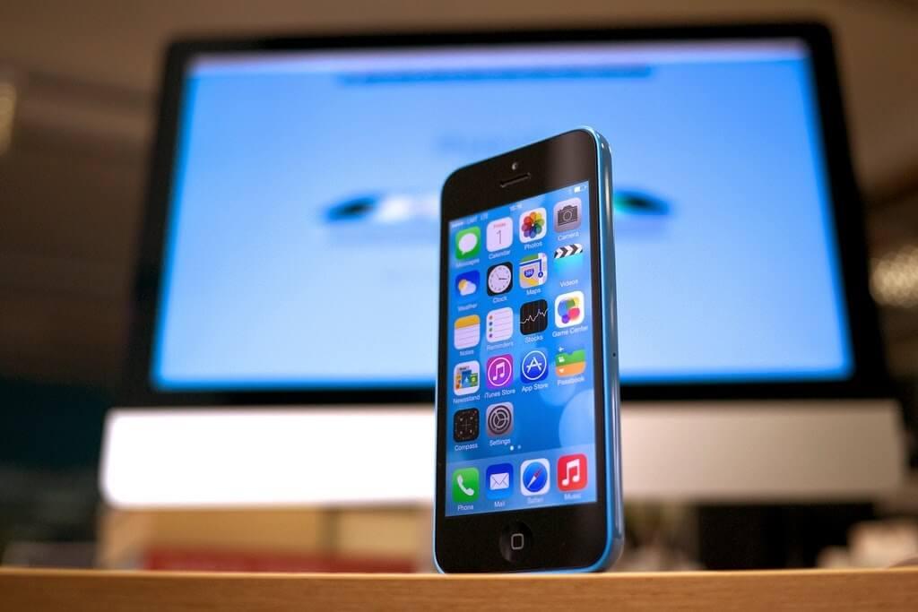iOS 7.1.2 Bug biały ekran przy wykonywaniu screenshot'a.