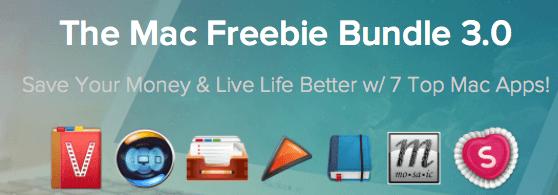 Aplikacje na Mac'a za $119 przecenione o 100%!