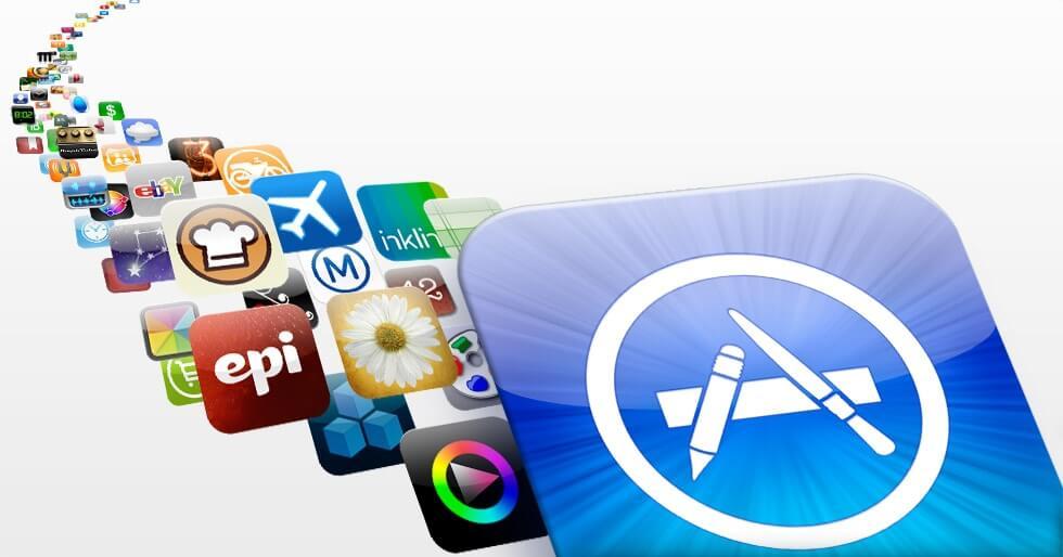 Przeceny w AppStore iOS 17.08.2014
