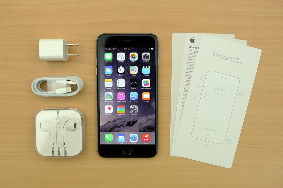 iPhone 6 i iPhone 6 PLUS w Polsce już 24 października!