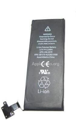 Ruszył program wymiany baterii w iPhone 5 w Polsce