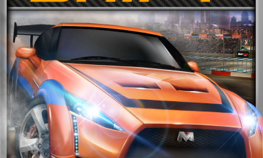 Drift Mania: Street Outlaws i Drift Mania Championship 2
