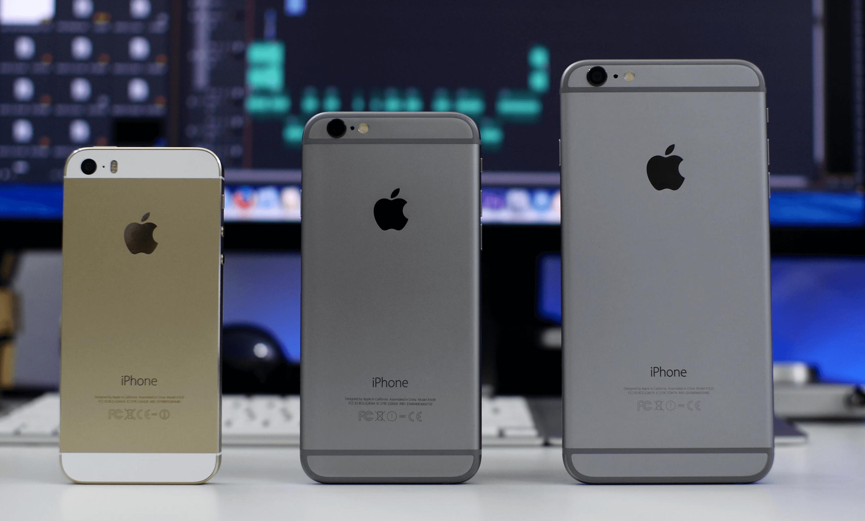 iPhone 6 plotki oraz nowy soft – moje prywatne opinie.
