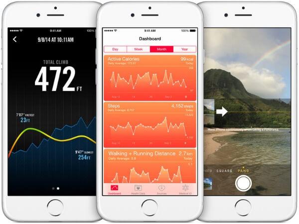 iPhone 6 – pierwsze wrażenia.