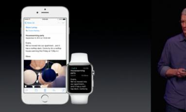 Apple Keynote 2014 - ile prawdy było w plotkach?