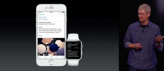 Apple Keynote 2014 – ile prawdy było w plotkach?