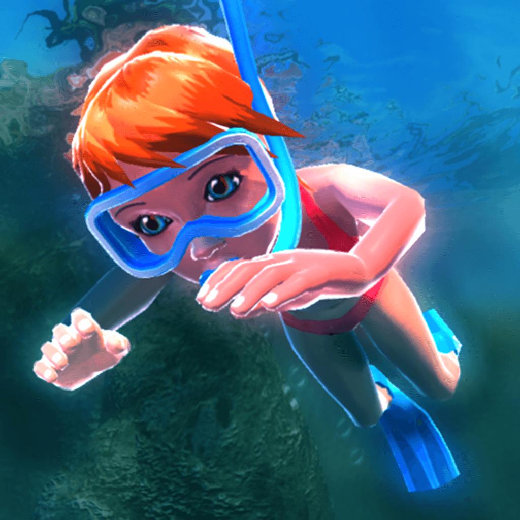 Aquamarine HD – coś dla najmłodszych