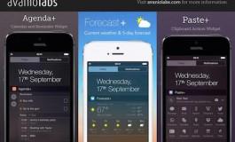 Pierwsza paczka aplikacji typu widget już u Nas!