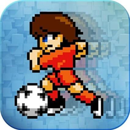 Pixel Cup Soccer – mistrzostwa świata w piłce nożnej w Brazylii