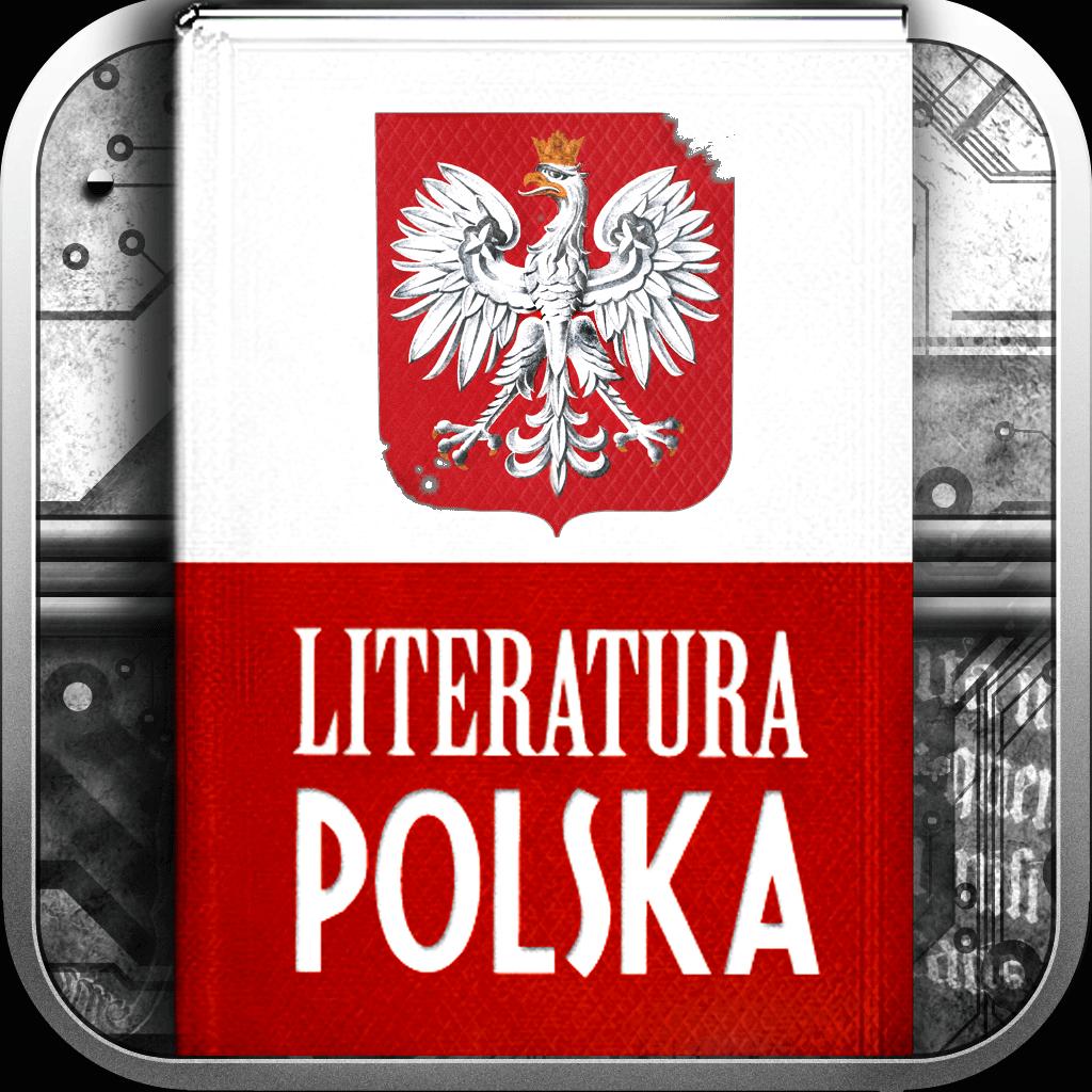 Polskie Książki – zbiór lektur i nie tylko