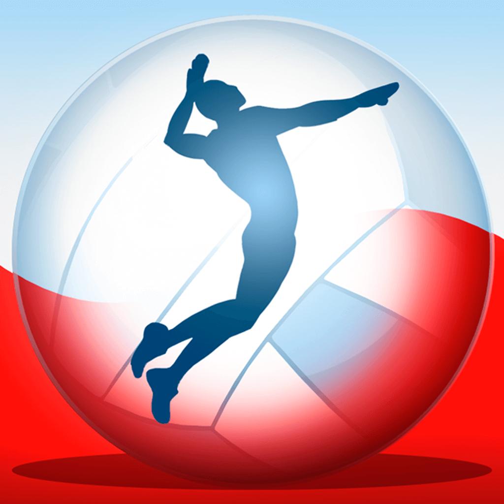 Volleyball Championship 2014 – Mistrzostwa Świata w siatkówce na iOS.