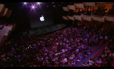 Wideo z Keynote 2014 dostępne już na YouTube
