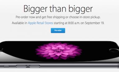 Cena iPhone 6 oraz iPhone 6 Plus w USA.
