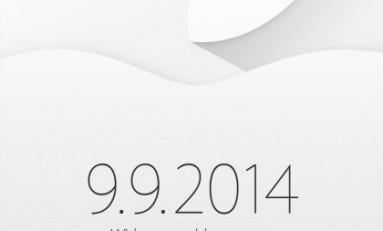 Nie przegap relacji na żywo z konferencji Apple
