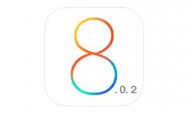 Najnowsze iOS 8.0.2 już dostępne.